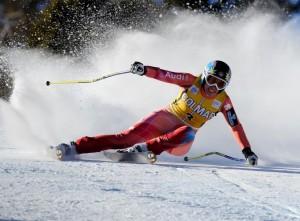 esqui en sierra nevada carolina ruiz copa del mundo