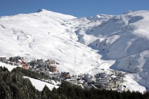 clases de esqui sierra nevada, escuela de esqui sierra nevada