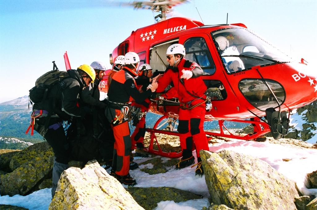 Cómo utilizar WhatsApp para ser rescatado de emergencia en el monte