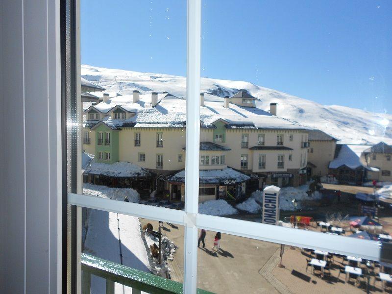 apartamentos en sierra nevada5