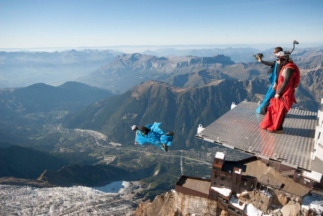 Chamonix Francia