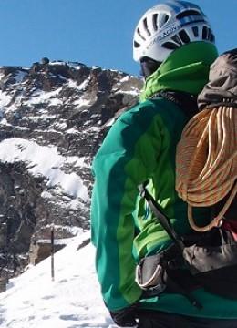 Ascensión al Pico Veleta invernal