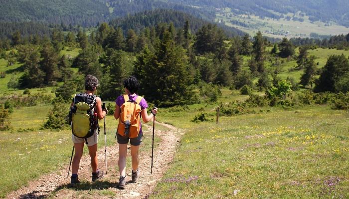 Senderismo-en-Andorra con Al Andalus Activa