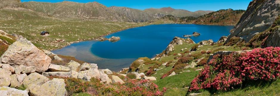 sendeirmso en Andorra con Al Andlalus Acitva