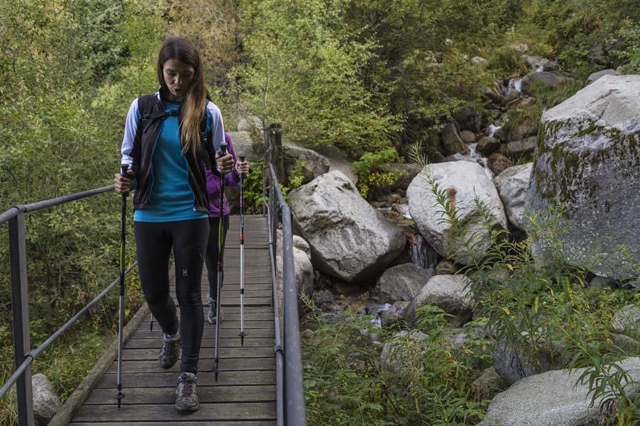 senderismo en Andorra con Al Andalus Activa