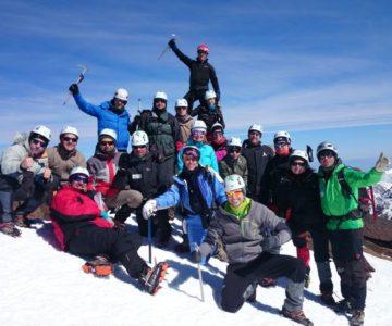 Cursos y clases Escuela Sierra Nevada