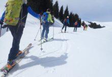 Esquí de montaña en Rumania